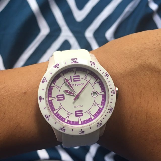 Time Force Watch by Cristiano Ronaldo