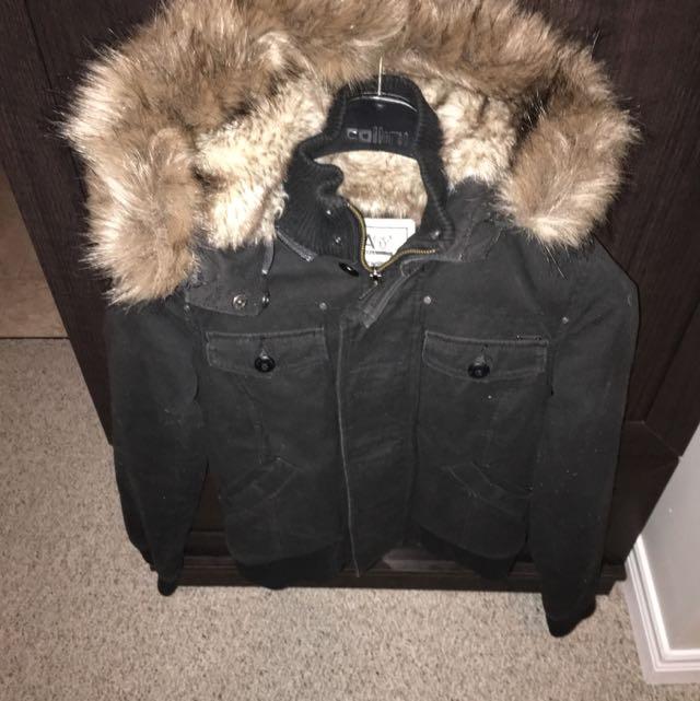 TNA Winer Coat Size XS
