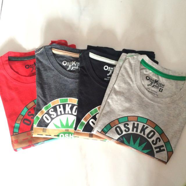 Tshirt for Toddler - OSHKOSH