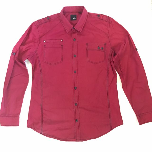 YD Smart Casual Shirt