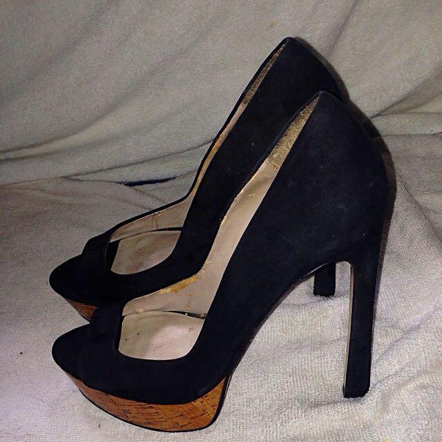 Zara Women Heels