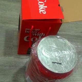 可口可樂限量存錢桶