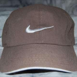 Nike Caps.