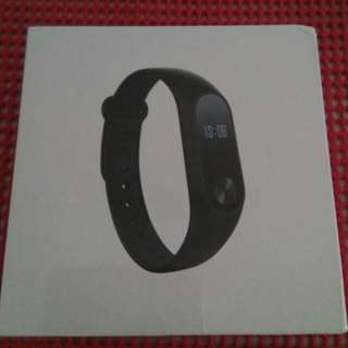 Brand New Sealed Xiaomi Miband 2 Wireless Activity Tracker
