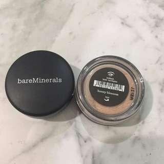 Bare Minerals Eyeshadow In Honey Blossom
