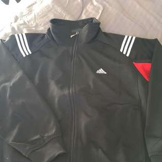 Adidas Fall Jacket For Her