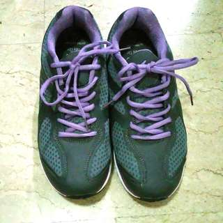 Power Sports Shoes Size 41
