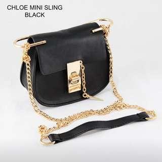 Chloe Mini Sling Bag