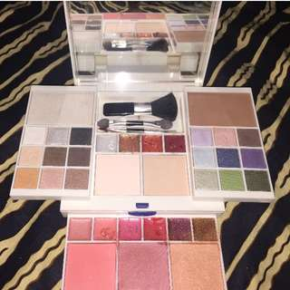 Makeup Palette Oriflame ORI Authentic