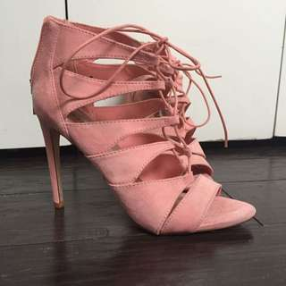 Pink Madden Girl