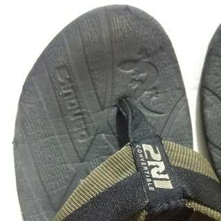 SANDUGO Slippers 2N1 Convertible  PROMO: Shipping Fee Included