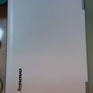 I3 Lenovo 2 In 1 Yoga 500 Laptop