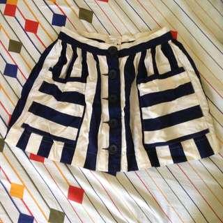 Forever21 Skirt Size 26