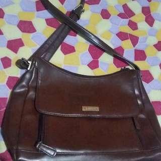 Reprised! Authentic Liz Claiborne Shoulder Bag