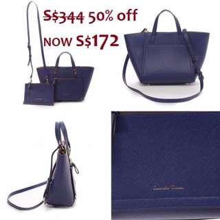 50% OFF Samantha Thavasa Bag