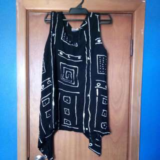 Designer Patterned Singlet