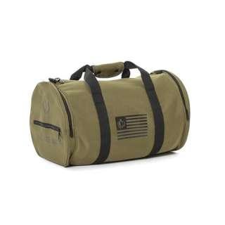 CK NFS ATHLETIC DUFFLE BAG OLIVE  軍綠 包包 滾筒包