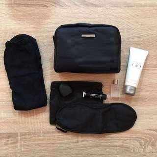 Giorgio Armani Travel Kit - For Men