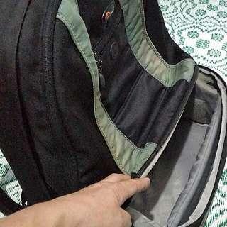 Original Lowepro Bagpack!