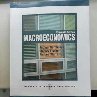 BSP2001 Macroeconomics