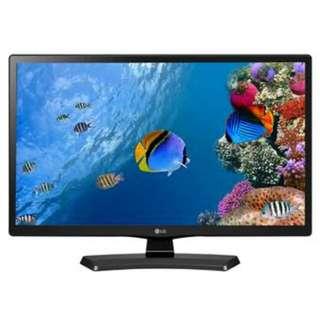 """LG 28"""" HD LED TV"""