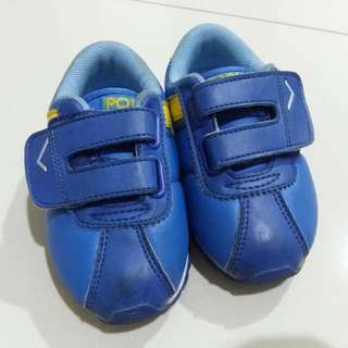 sepatu keds anak korea merk Pony