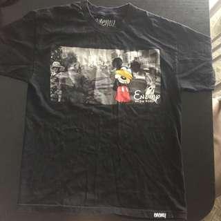 Men's Shirt/Tee (Enemy)