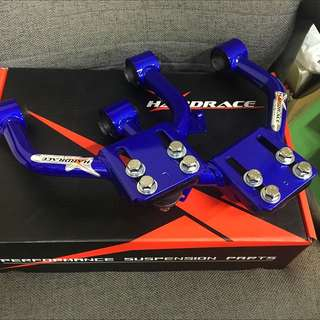 Hardrace CL7 Front Camber Kit