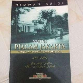 Status Piagam Jakarta