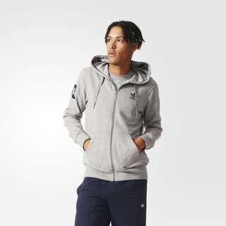 Adidas 陳奕迅廣告款 Aj7100 灰 S