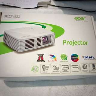 Acer Portable Projector K135