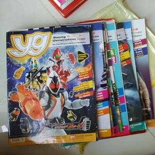YG Magazine 402-413
