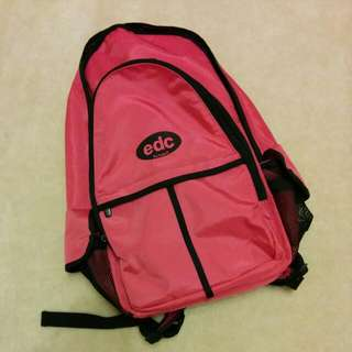 💥SALE💥 EDC by Esprit Backpack