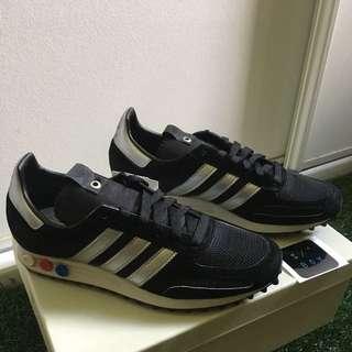 Adidas Men's LA Trainer OG Made in Germany size 7.5us