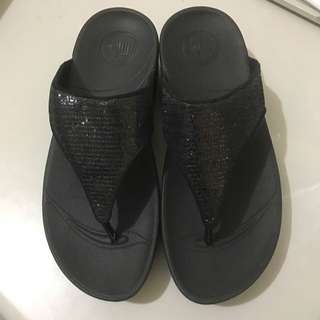 Fitflop 拖鞋 37號