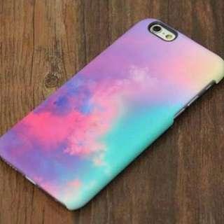 Galaxy Iphone 6s Case