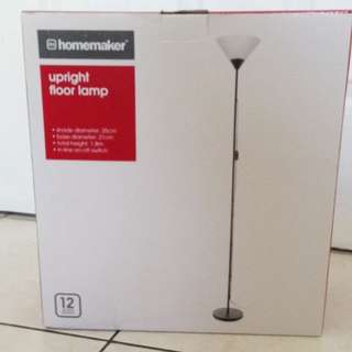 Homemaker Floor Lamp