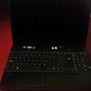 sony vaio gaming laptop core i3 2nd gen makinis  samsung acer hp lenovo dell