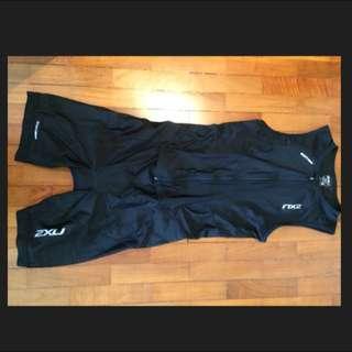 2XU SBR Lite (Tri Suit)