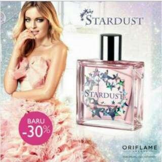 Stardust EDT Oriflame