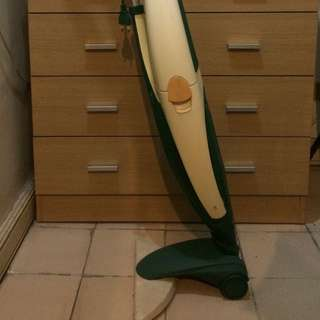 Vacuum Cleaner From Italy