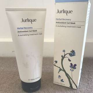 Jurlique Antioxidant Gel Mask