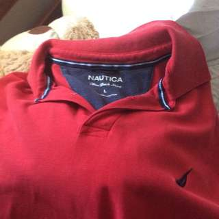 Nautica Polo (large)
