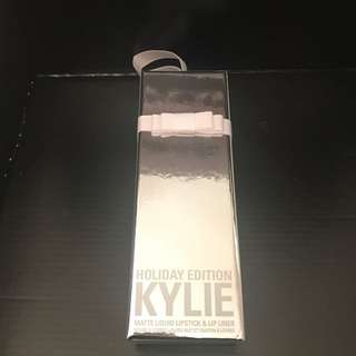 Kylie Cosmetics Holiday Edition - Merry Lip Kit