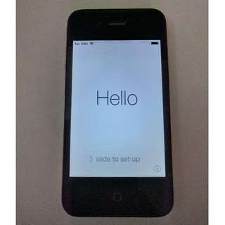iPhone 4 - Excellent condition