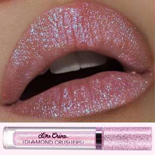 Lime Crime Diamond Crushers - Choke