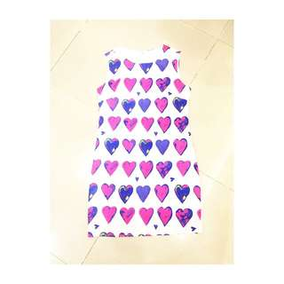 Preloved Lovey Dress