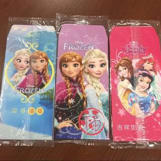 Disney Frozen, Princess Ang Pao Packet