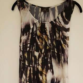 💥 Cotton Top | Size 8 | BNWT