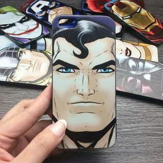 Hardcase Man Of Case For Xiaomi